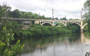 Green Street Bridge