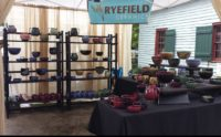 Our Booth in Lewes