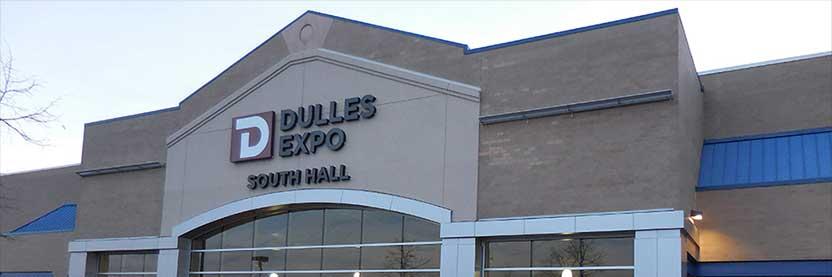 Dulles Expo Center